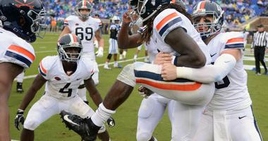 LISTEN: Barber coming around on UVA as they continue to win