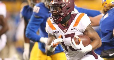 LISTEN: Along with injuries, Laaser says Hokies still lacking execution