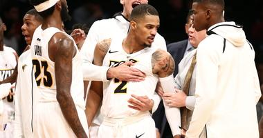 McElroy: Game Day in VA: UVA in day time, VT and VCU late night (and that's a good thing)