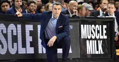 LISTEN: Bennett gearing up for in-state battle with improving VCU team on Sunday