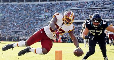 """POLL: Are the Redskins really """"in the hunt?"""""""