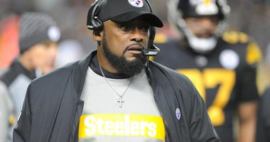 LISTEN: Wilson believes Steelers' issues with AB, Le'Veon start with Mike Tomlin