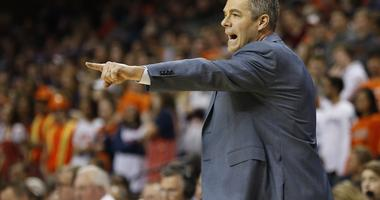 LISTEN: Wright not surprised Bennett had to jump on his team in game vs. UNC