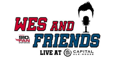 BUY TICKETS | Wes & Friends