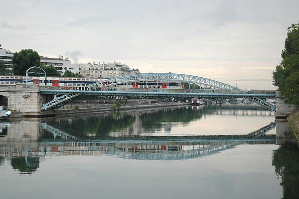 solace across the bridge essay