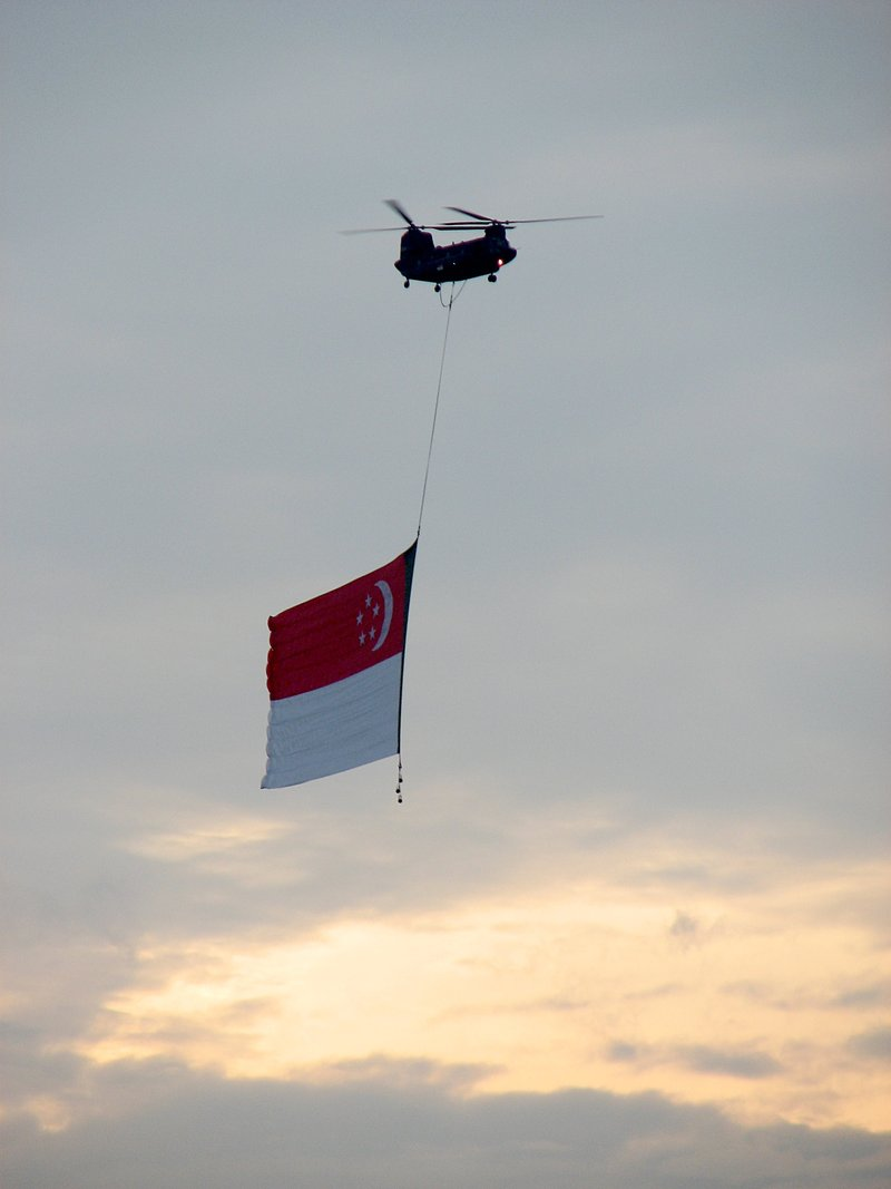 aug 09 6016 flag