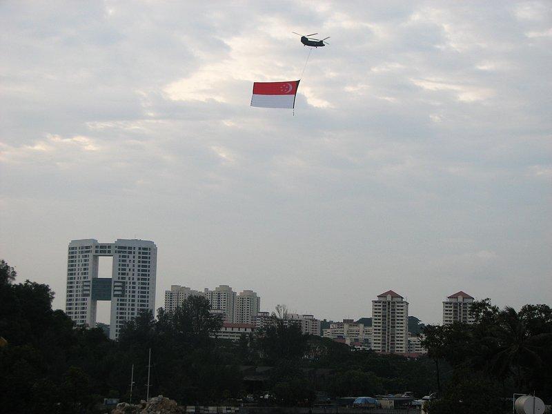 aug 09 6021 flag
