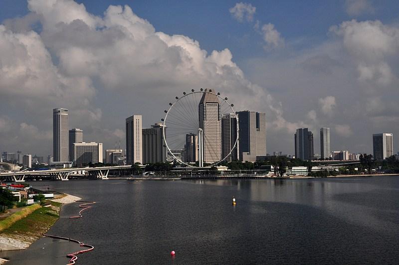 aug 16 9385 singapore flyer