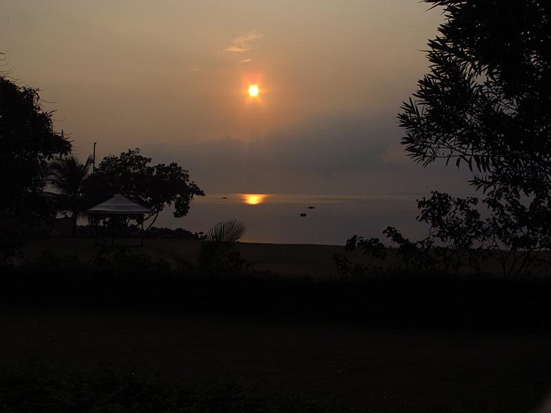 aug 24 5305 morning sun