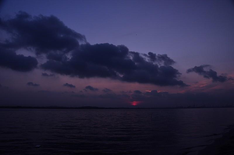 aug 30 0288 malaysia sunrise