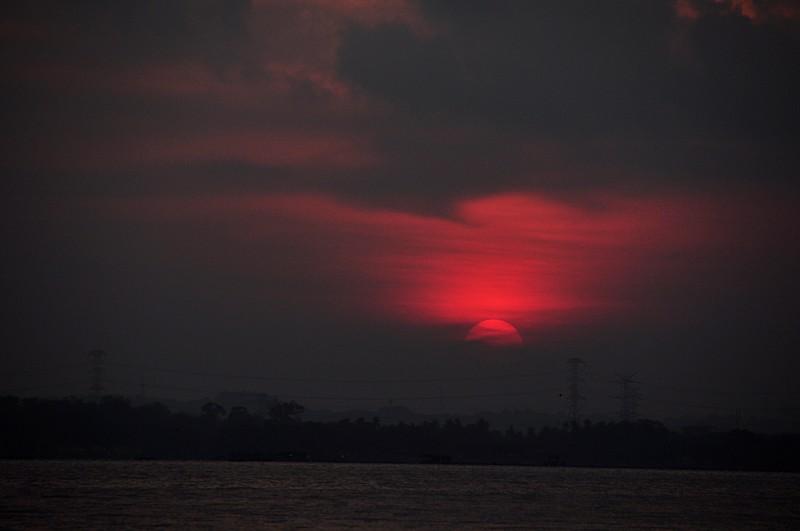 aug 30 0291 sunrise start