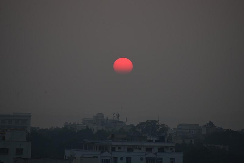 dec 02 2594 sunrise