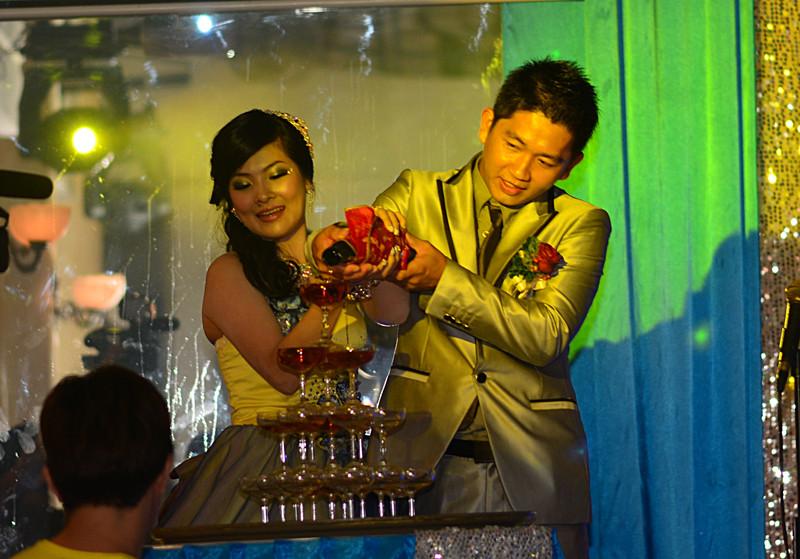 dec 12 4940 pouring champange