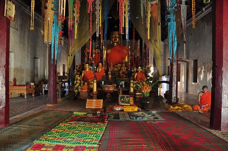 dec 23 2535 temple