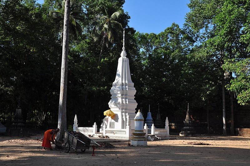 dec 23 2550 stupa