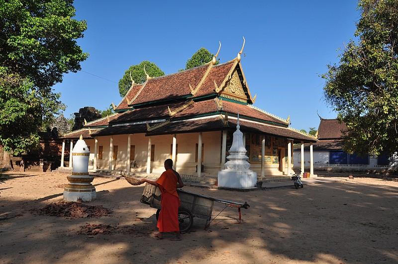 dec 23 2551 temple