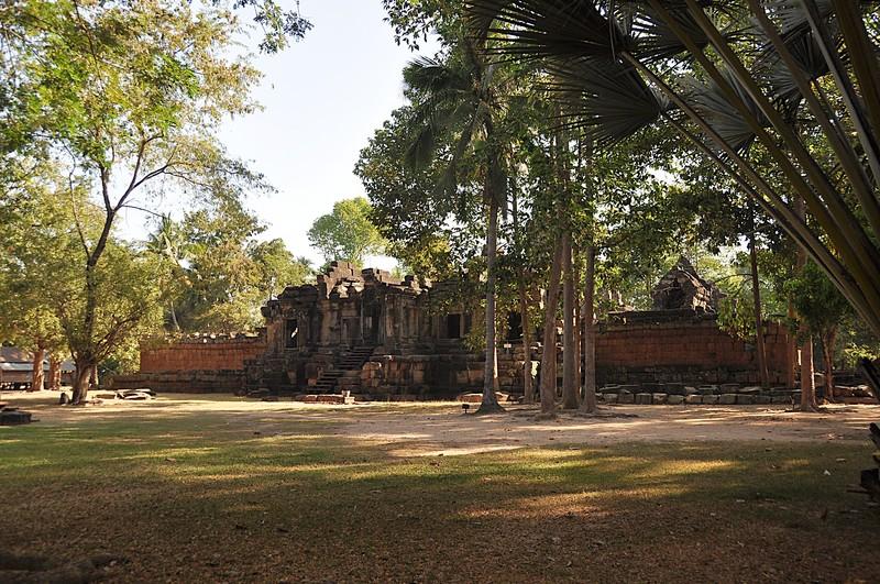 dec 23 2577 temple complex