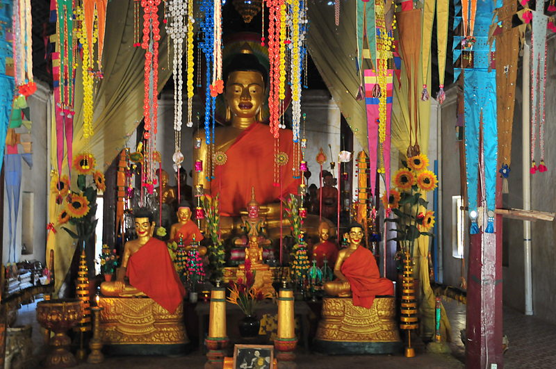 dec 23 4107 temple budha