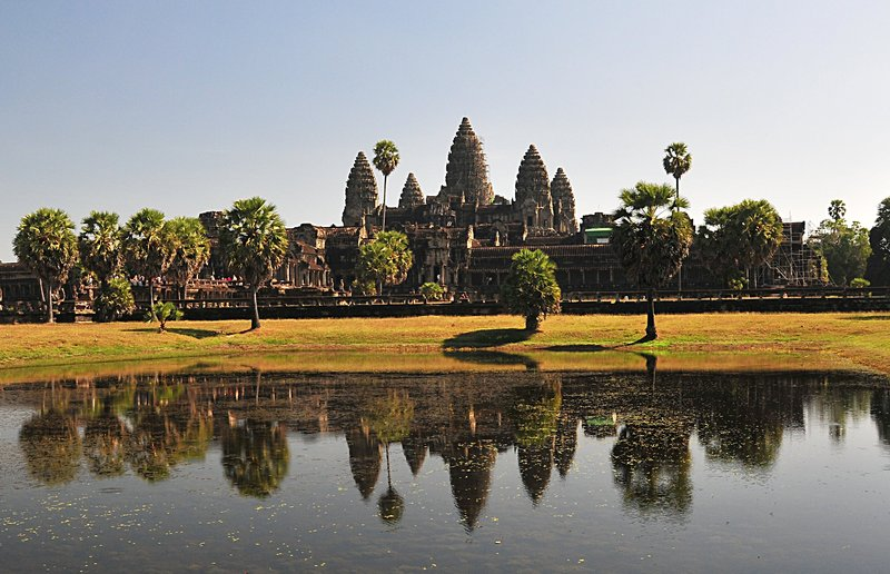 dec 24 4572 temple reflections