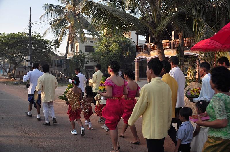 dec 25 3146 wedding procession