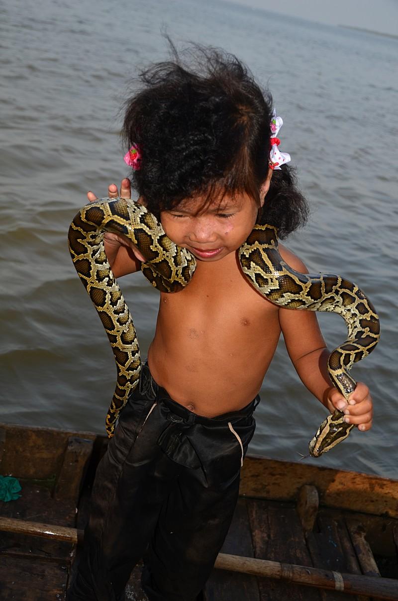 dec 25 9262 snake lady