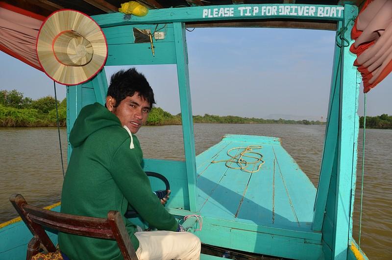 dec 25 9467 boat driver