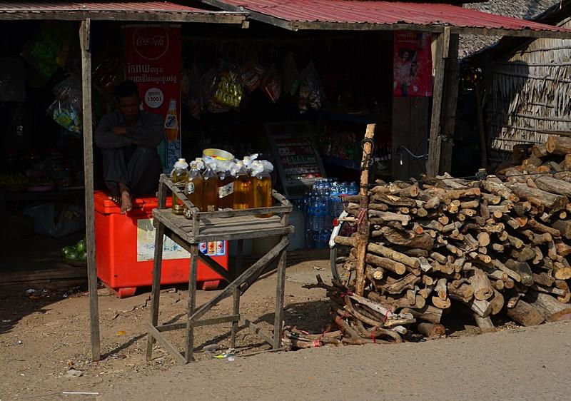 dec 25 9529 petrol firewood