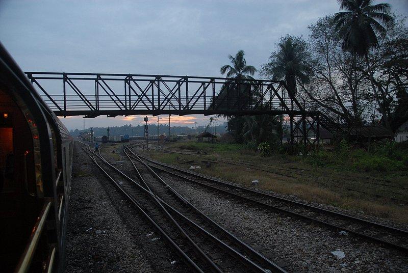 dec 26 0691 morning bridge
