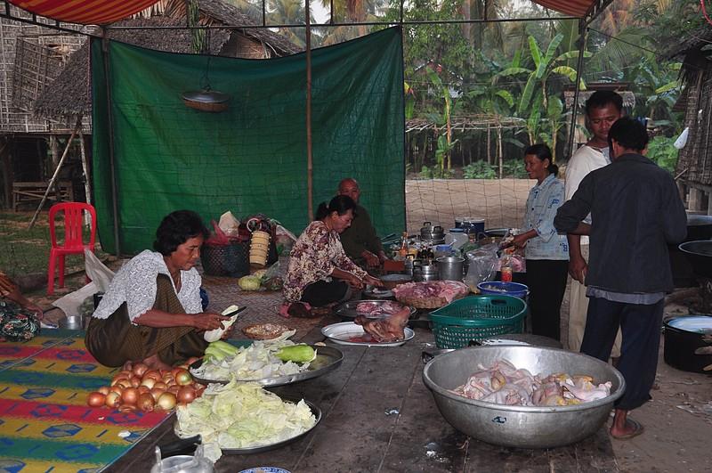 dec 26 3854 preparing wedding feast