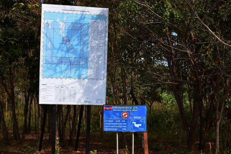 dec 26 7132 koh ker minefield cleared