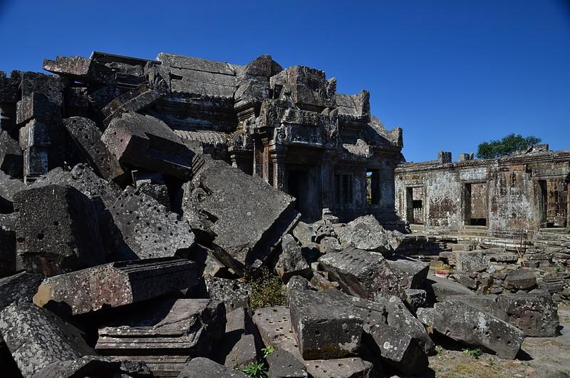 dec 27 1066 temple rubble