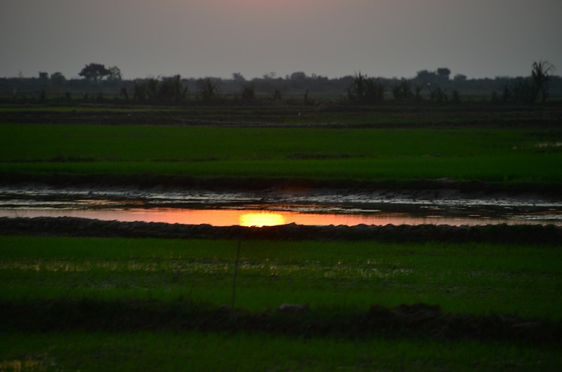dec 27 1358 sunset reflection
