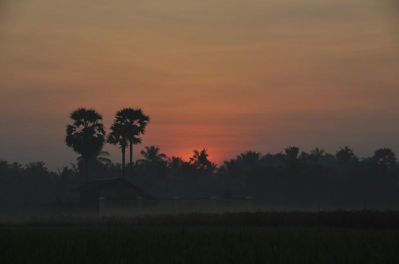 dec 27 4048 before sunrise