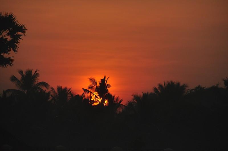dec 27 4065 early sunrise