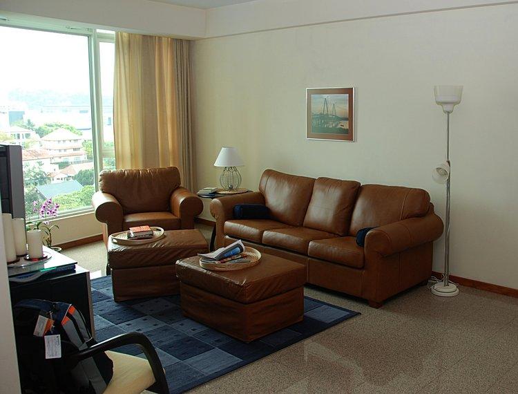 Queens Living Room