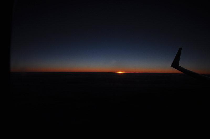feb 07 1588 sunrise