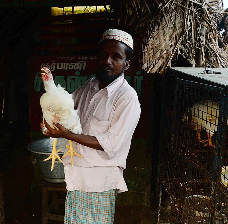 feb 14 0059 chicken man