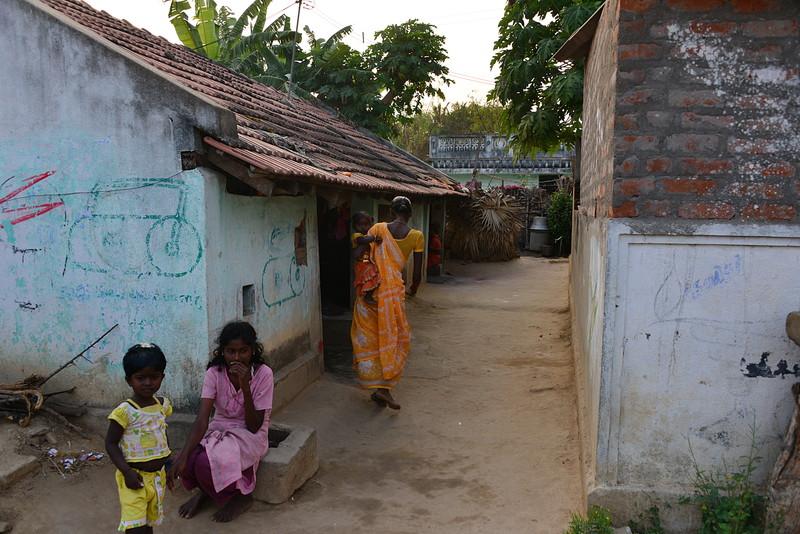 feb 16 1003 weaver village no looms