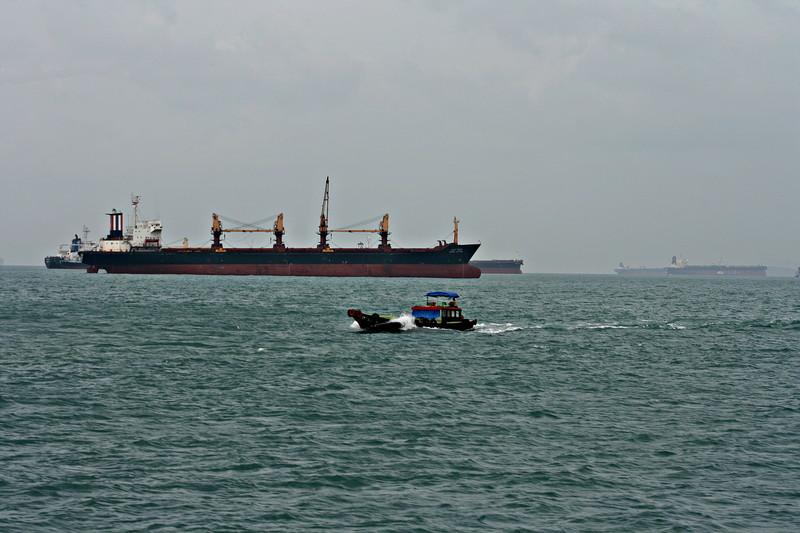 feb 16 8780 ferry boat big ship