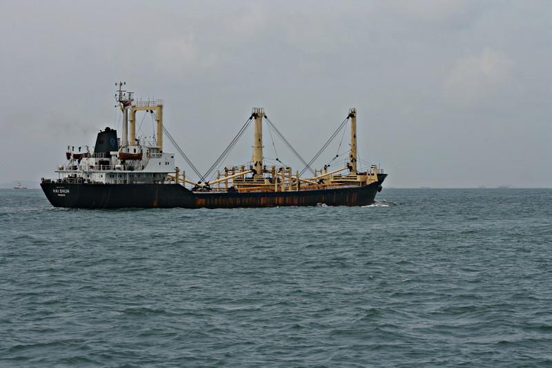 feb 16 8813 old ship