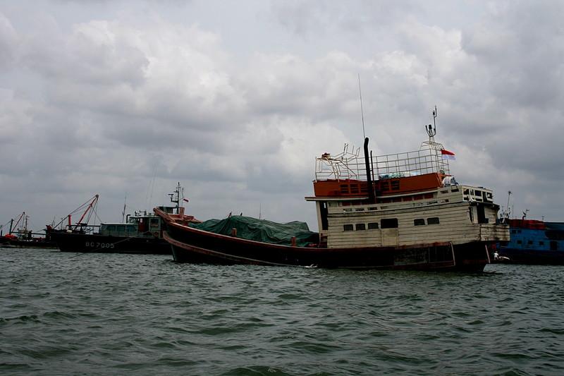 feb 16 8966 cargo junk
