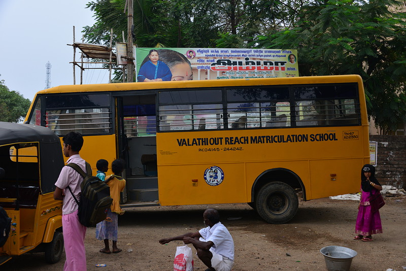 feb 17 1052 valathi school bus
