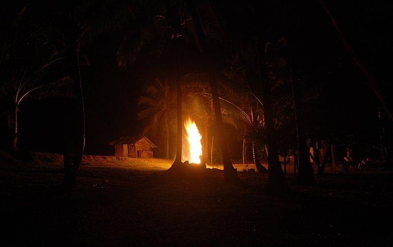feb 18 2600 bon fire
