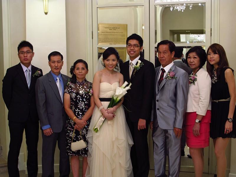 feb 18 2609 both families