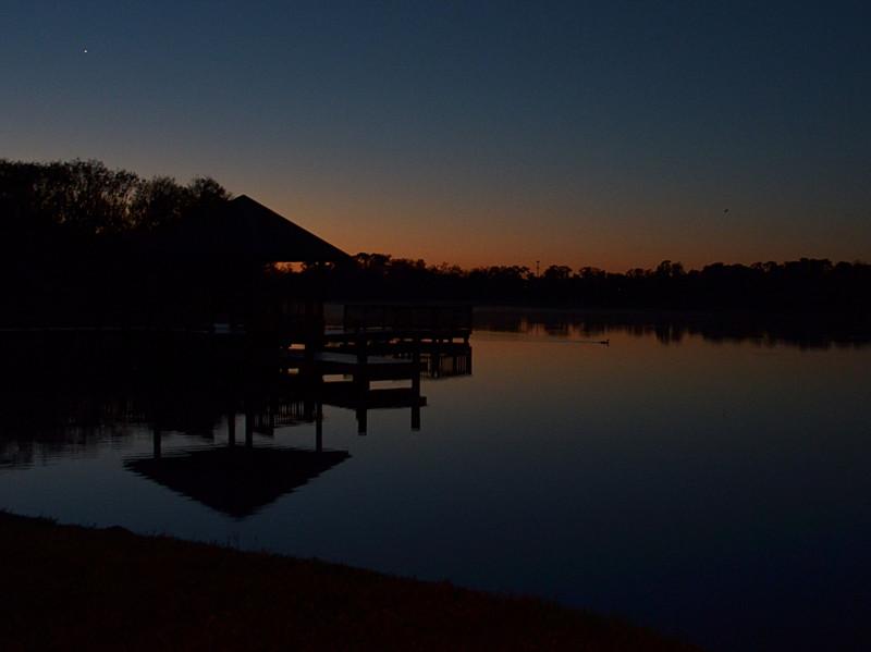 feb 18 5898 sunrise colors duck