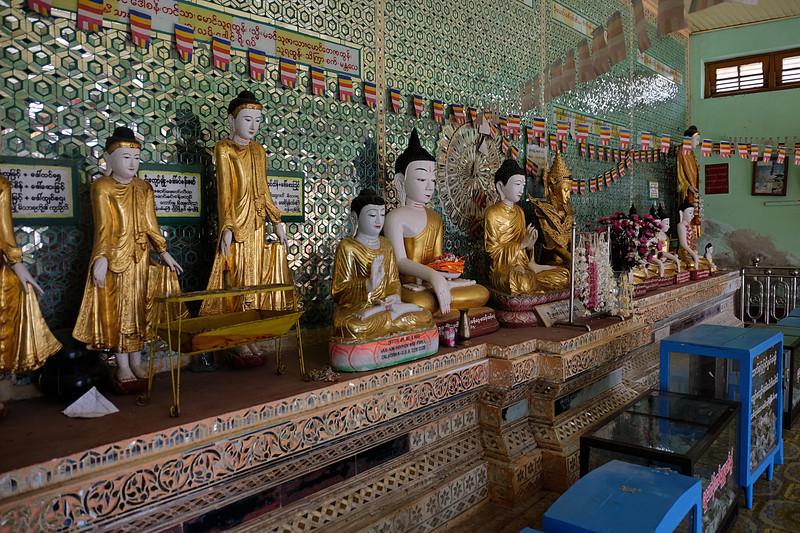 feb 20 4951 many buddhas