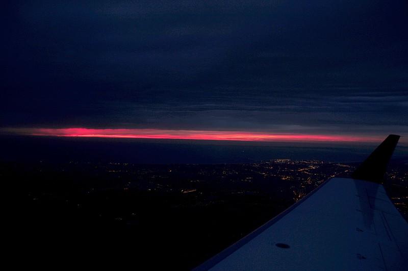 feb 27 7012 valencia sunrise