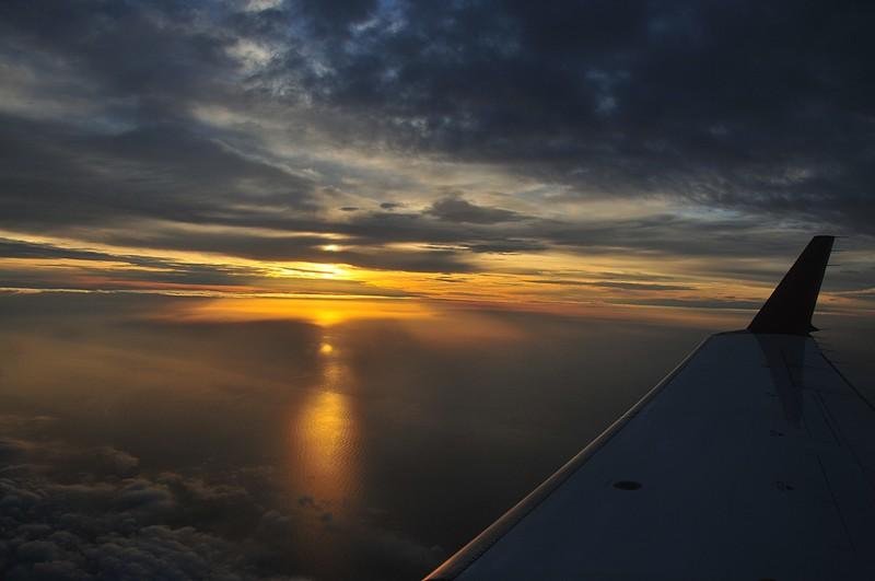 feb 27 7033 mediterranian sunrise