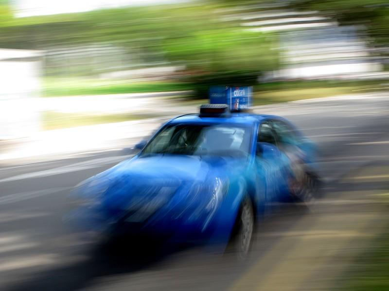 jan 06 1099 taxi blur