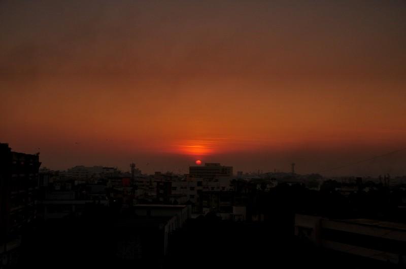 jan 08 1523 sunrise
